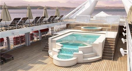 Windstar Cruises Reveals Designs for Star Class Renovation