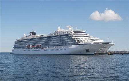 Viking Cruises Adopts New Travel Agent Commission And Advertising Policy