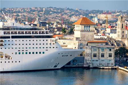 Cruise Lines Don't Expect New Cuba Restrictions to Have Impact
