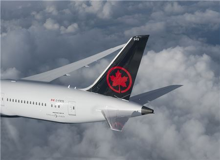 Agents React to Air Canada's New Fare Structure