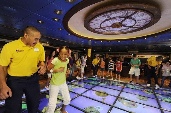 disney cruise line disney fantasy