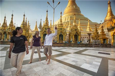 G Adventures Launches National Geographic Journeys Training Program