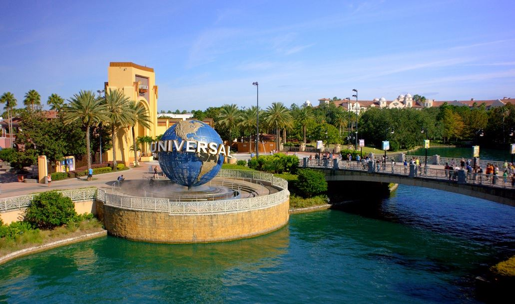 Universal Theme Parks and Hotels to Close until June 1