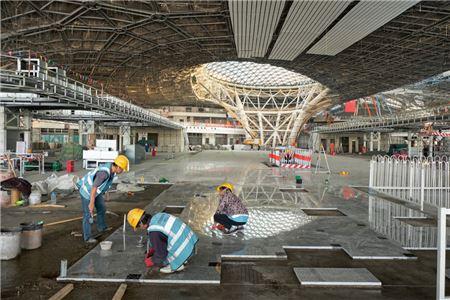 Beijing Prepares to Open New International Airport in September