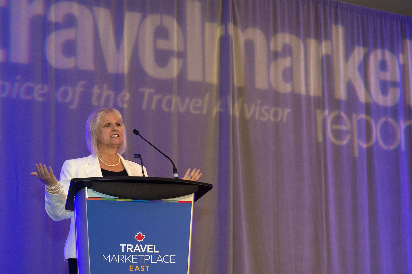 Travel MarketPlace East Wendy ACTA