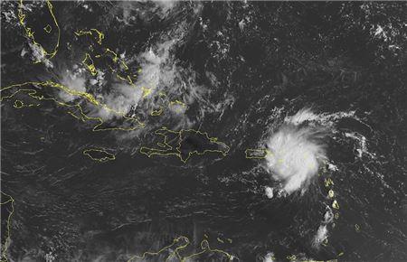 Royal Caribbean Temporarily Closes Perfect Day at CocoCay Due to Tropical Storm Dorian