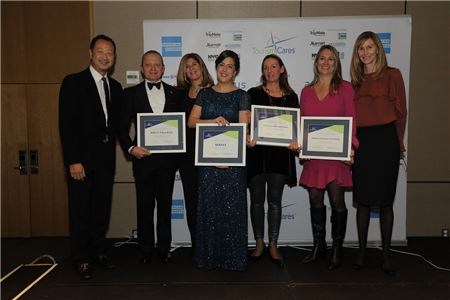 Tourism Cares Recognizes Travel Industry Players for Positive Social Impact