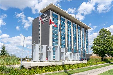 Hilton Expansion Brings New Brands to Canada