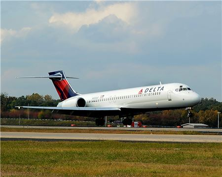 Delta to Launch New Service from Seattle to Tampa