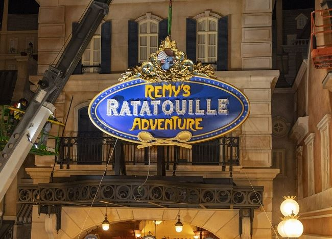 Disney Ratatouille