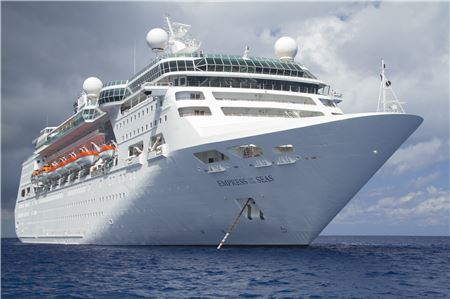 Royal Caribbean Pegs Empress Of The Seas For More Cuba Sailings