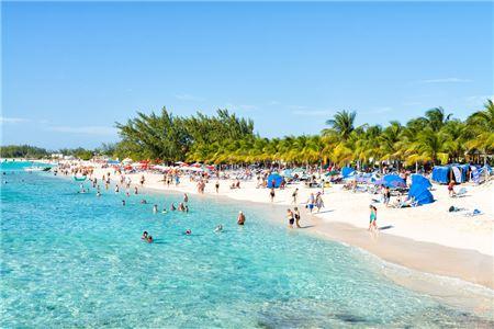 Caribbean Travel Remains Popular Despite Coronavirus Panic