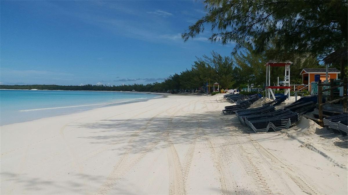 Carnival Cruise Line Resumes Regular Calls to the Bahamas