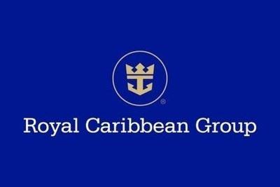Royal Caribbean Group new logo brand identity