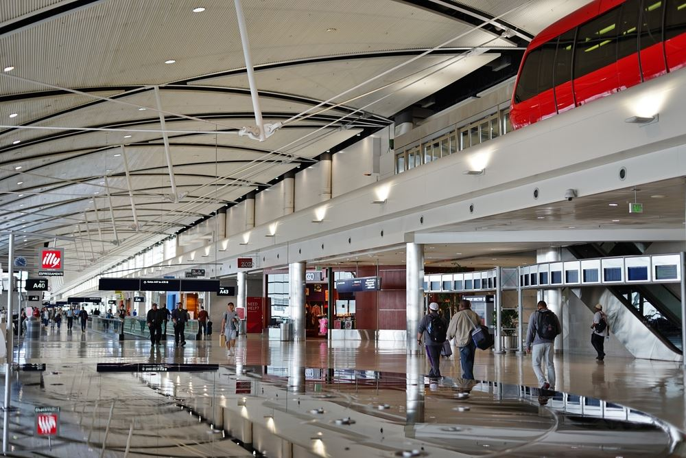 JD Power Study Ranks Top North American Airports for 2019