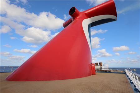 Carnival Cruise Line Completes Freedom Renovation