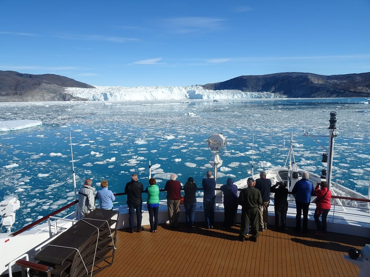 Abercrombie & Kent Launches Two New Luxury Expedition Cruises for 2020
