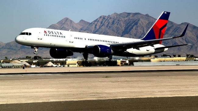 Delta to Add Nonstop Flights Between New York and Colombia