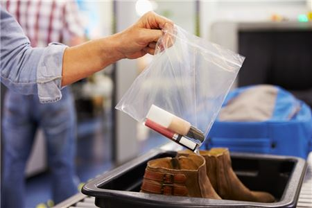 New TSA Scanners Could Allow Travelers to Keep Their Liquids and Laptops