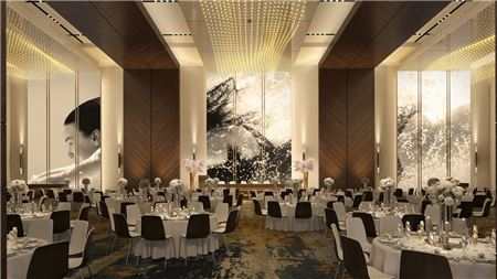 Hilton Enters Meeting and Events Market with New Brand