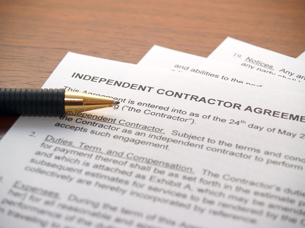 New York Floating Bill to Regulate Independent Contractors