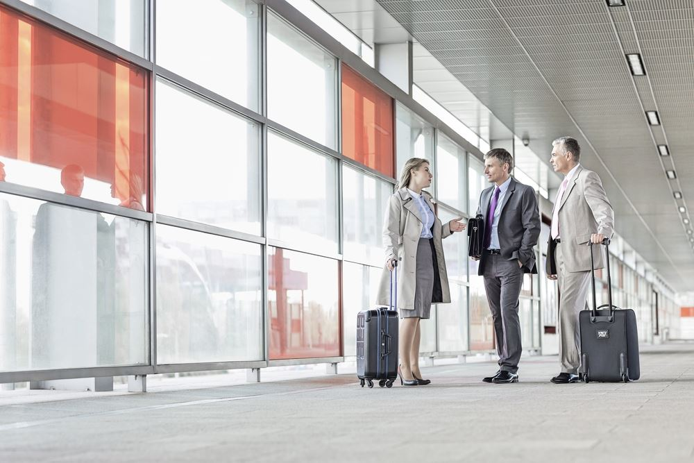 Business Travel Remains a Big Opportunity for Small Agencies
