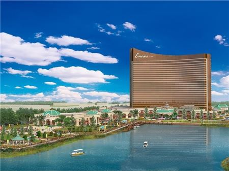 Troubled Encore Boston Harbor Readies for Grand Opening Sunday