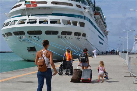 Royal Caribbean Raises Daily Gratuity Fee