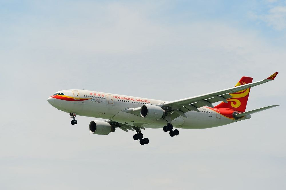 Hong Kong Airlines Lives to Fly Another Day