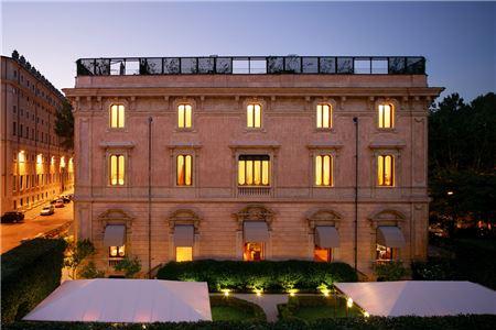 Small Luxury Hotels Joins Hyatt's Loyalty Program