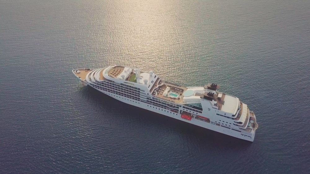 Selling Luxury Cruises Isn't as Obvious as You Might Think