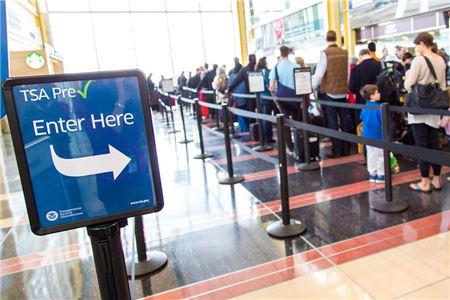 TSA Tests New Carry-On Screening
