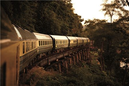Belmond Launches Partnerships and Nostalgic Media Campaign