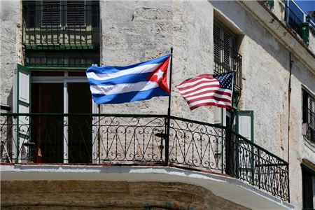 U.S. Imposes Heavy Restrictions on Travel to Cuba