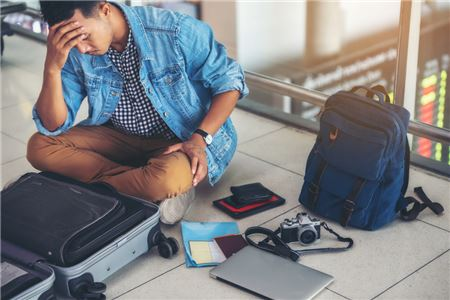 Lost Passport While Traveling? It Doesn't Have to Completely Ruin a Vacation