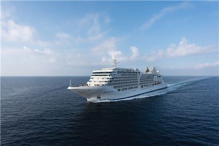 Silversea Cruises Announces Newest Addition to its Fleet