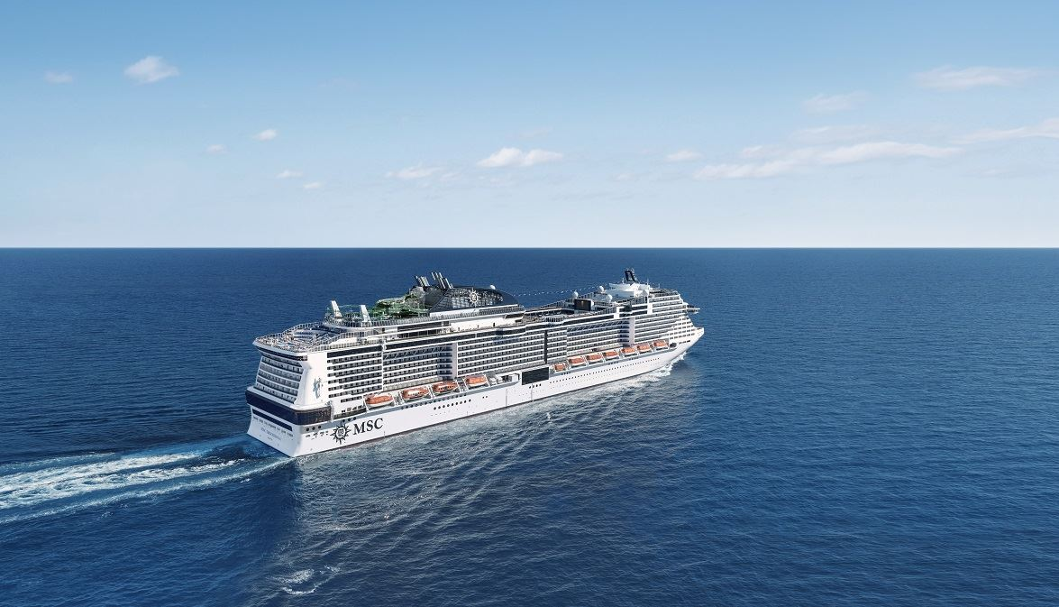 MSC Cruises Adds Two World Class Vessels, New Ship Class to Expansion Plans