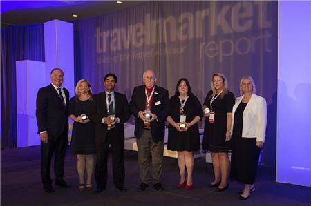ACTA Awards Six with Travel Agency Leadership Awards