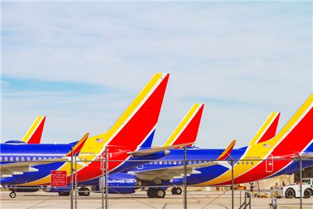 Southwest Airlines Will Match Elite Status Until End of the Year