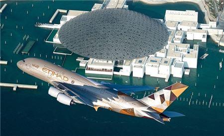 Etihad Airways Adopts Flexible Rebooking Policies