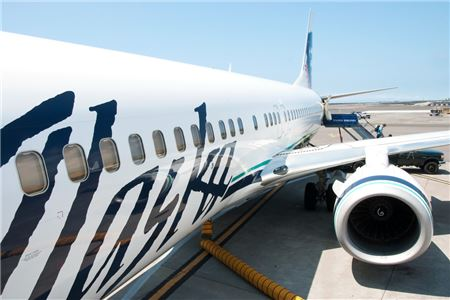 Alaska Airlines Takes J.D. Power's Top Ranking Again