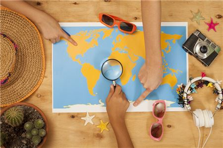 Travel Agents Can Attract Customers in the 'Consideration Phase' for Bigger Sales