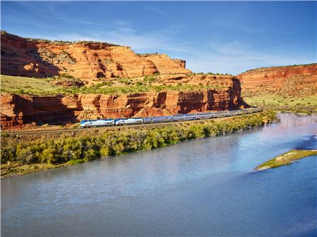 Riding on Rail Success, Yankee Leisure Group Joins USTOA