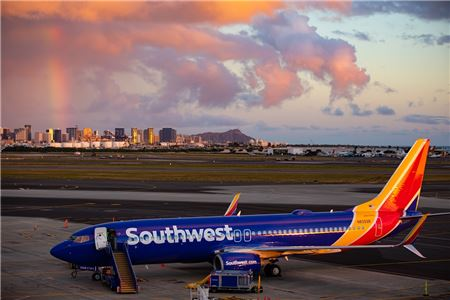 Southwest Airlines $49 Flights to Hawaii Sells Out