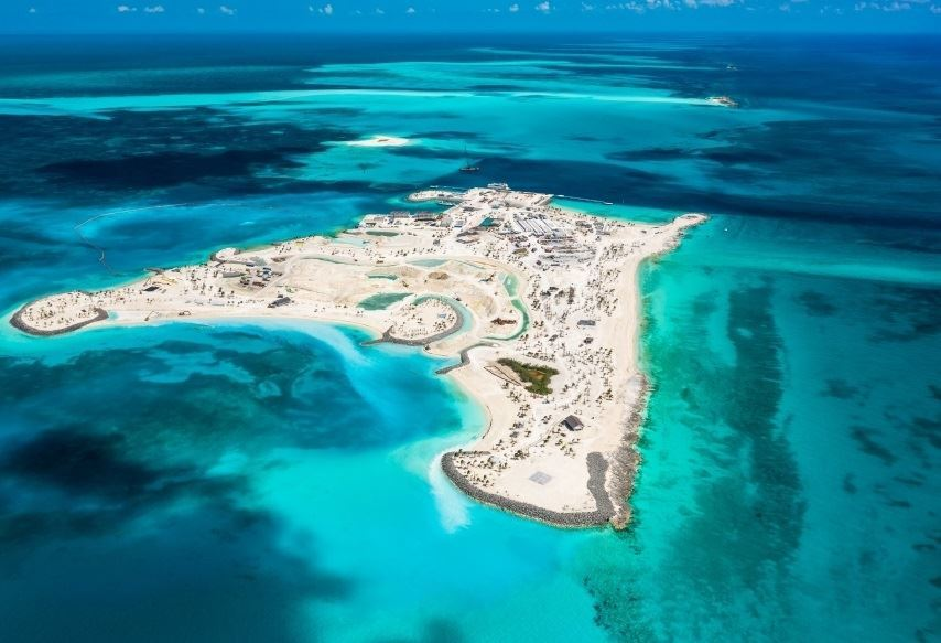 Last-Minute Operational Issues Forces MSC Cruises to Delay Opening of Ocean Cay
