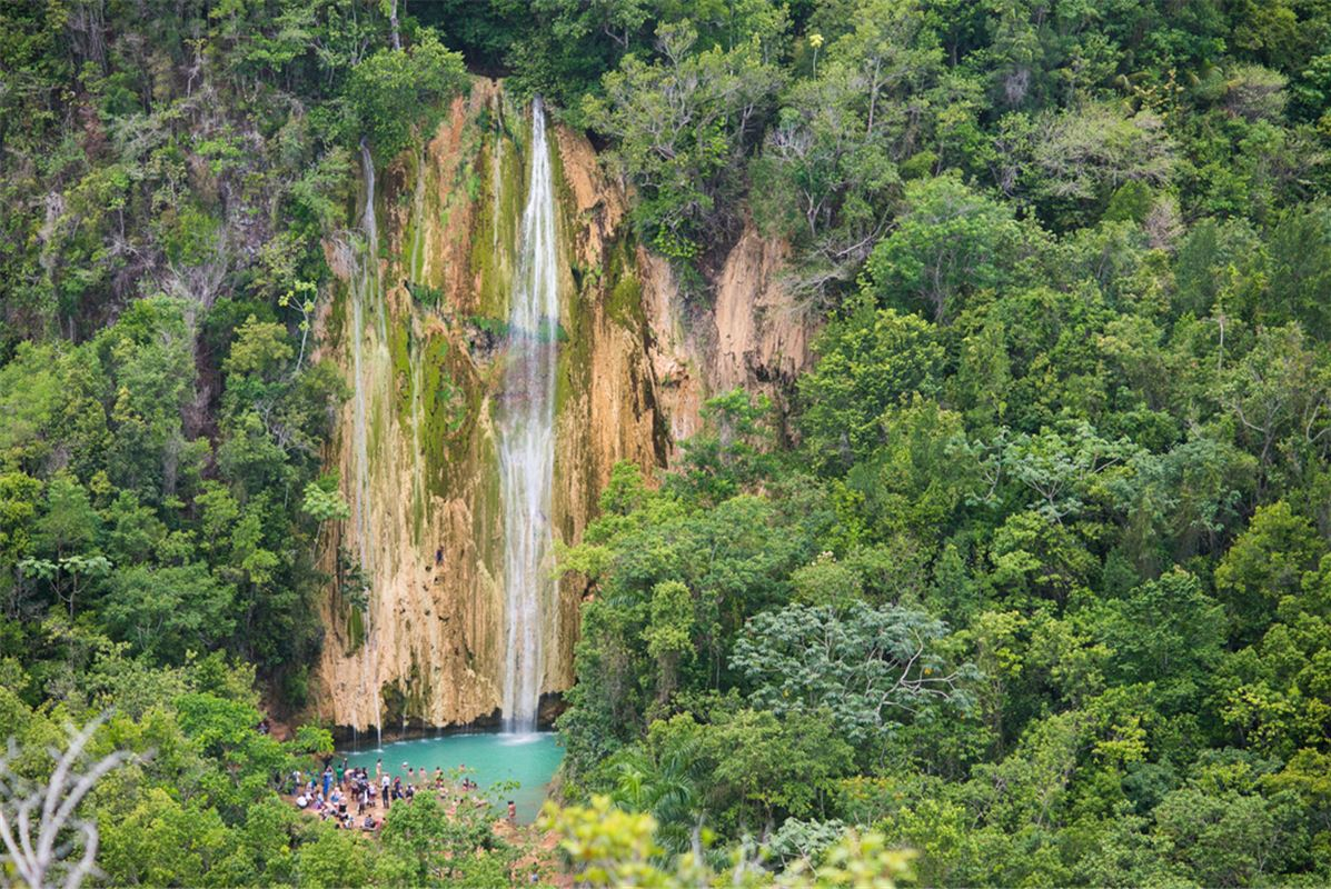 In a Sea of Popular Dominican Republic Destinations, Samana Stands Out