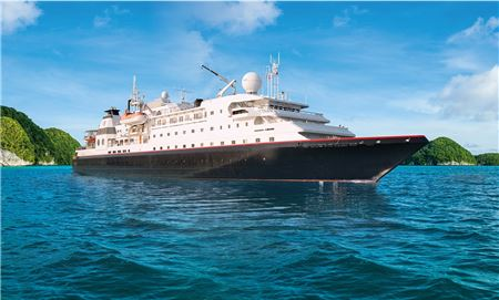 CroisiEurope Adds Another Ocean Ship to Its Fleet
