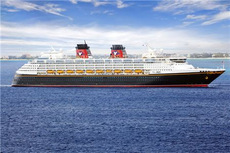 Disney Cruise Line Tops Ocean Cruise Line Rankings
