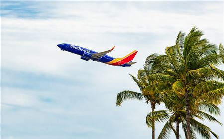 Southwest Airlines is Expanding its Hawaii Flights