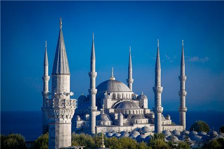 Turkey Recovering With Help From Travel Agents